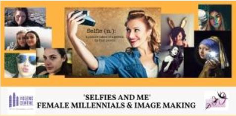 Creative Training – 'Selfies and Me'