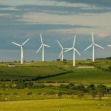 Sixth Round Of Wind Farm Community Funds Open