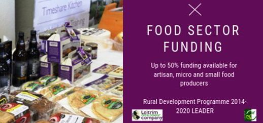 ARTISAN, MICRO AND SMALL FOOD PRODUCERS – FUNDING AVAILABLE