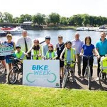 National Bike Week 2019 – Funding for Events