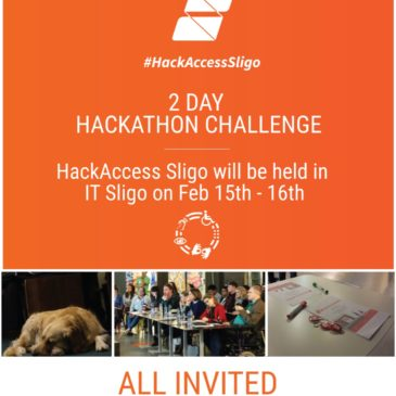 Hack Access Sligo Two Day Competition