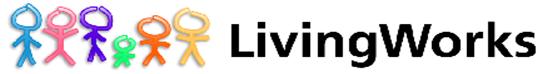 Living Works Logo - Suicide Prevention
