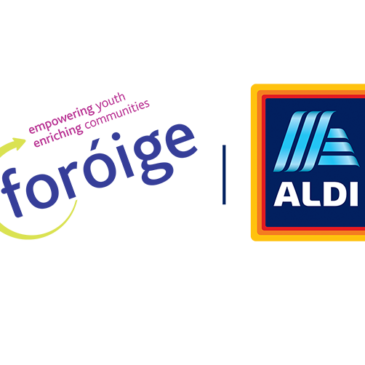 Aldi Foróige Youth Citizenship Awards 2019