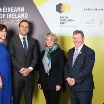 Mná na hÉireann – Women of Ireland Fund 2019