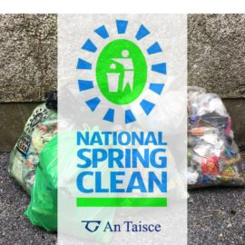An Taisce National Spring Clean 2019