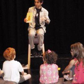 Wild Words Children's Book Festival