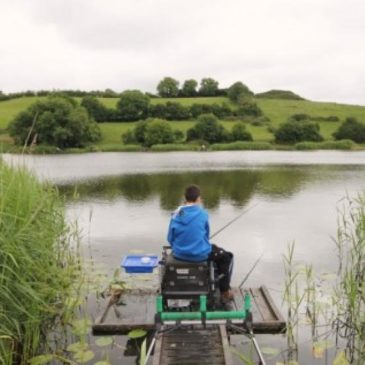 Inland Fisheries Ireland 2019 Funding Call