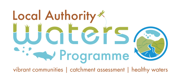 Tidy Towns 2019 Waters and Communities Award