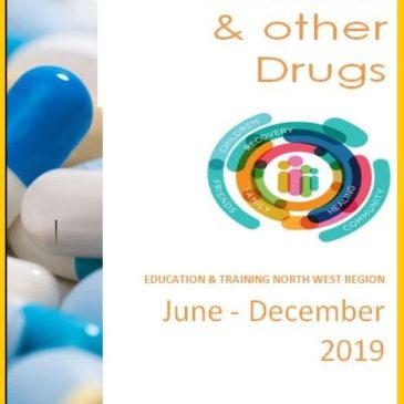 Alcohol and Drugs Training for Communities