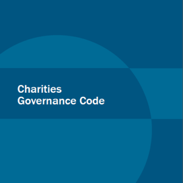 Charities Governance Code Toolkit Available