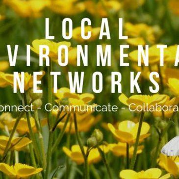 Local Environmental Networks Gathering
