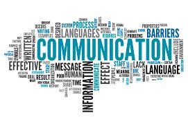 communications wordle