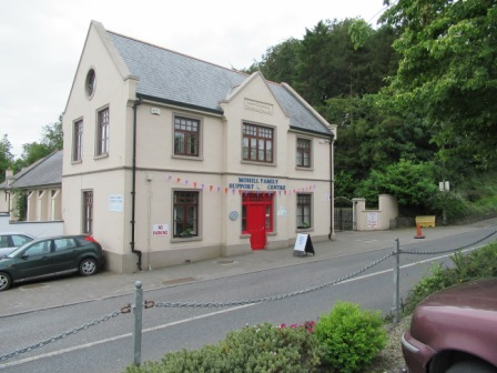 Mohill Family Support Centre