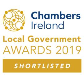 ELG 2019 Award Shortlisting Badge