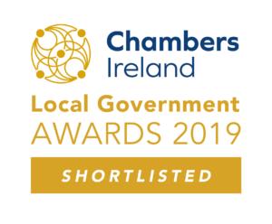 Chambers Ireland Award Shortlist