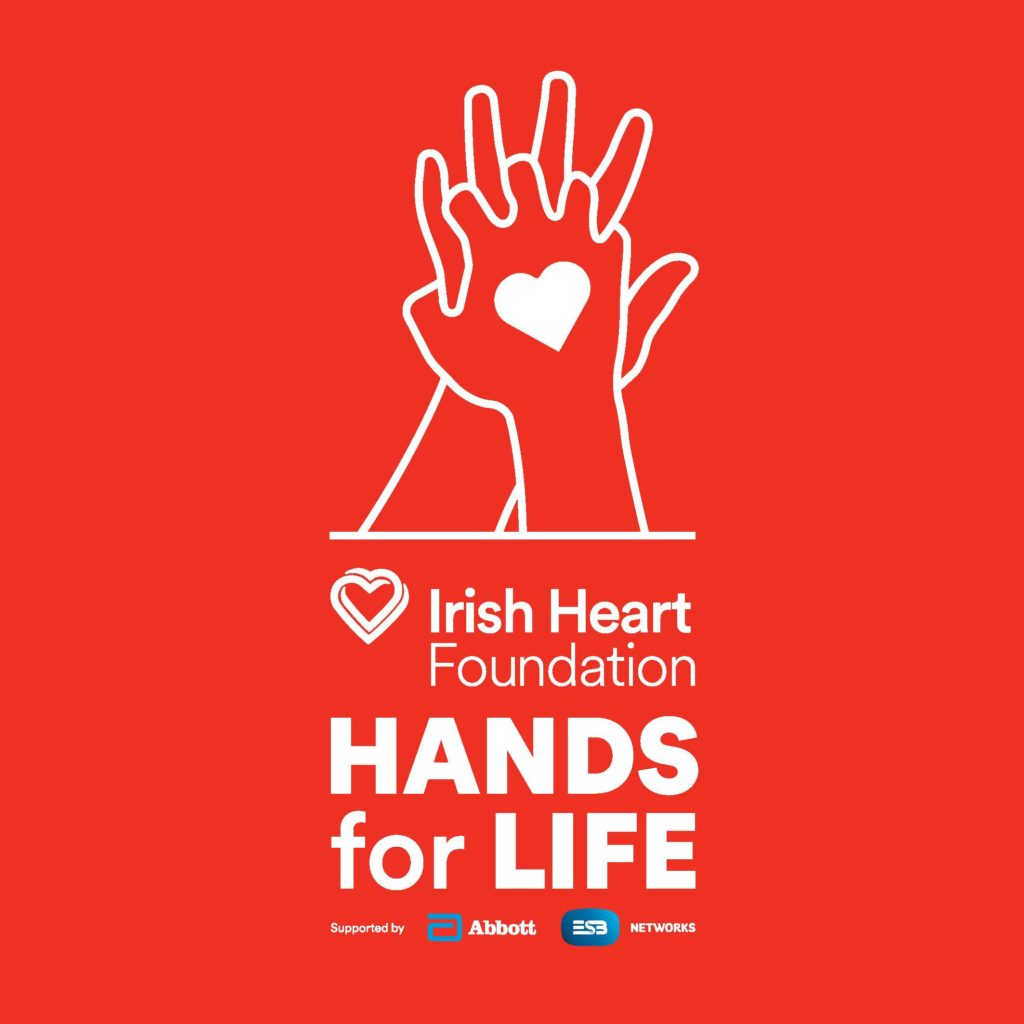 Hands for Life CPR Awareness Training