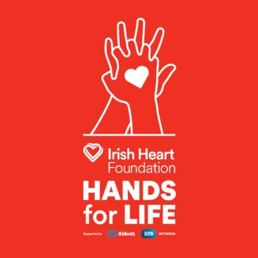 Hands for Life – CPR Awareness Training for Communities