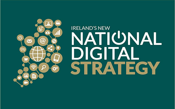 Digital Strategy – Have Your Say for County Leitrim