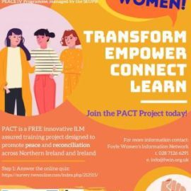 Peace and Conflict Transformation Training
