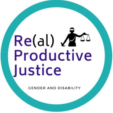 Reproductive Justice – Disability Law Research