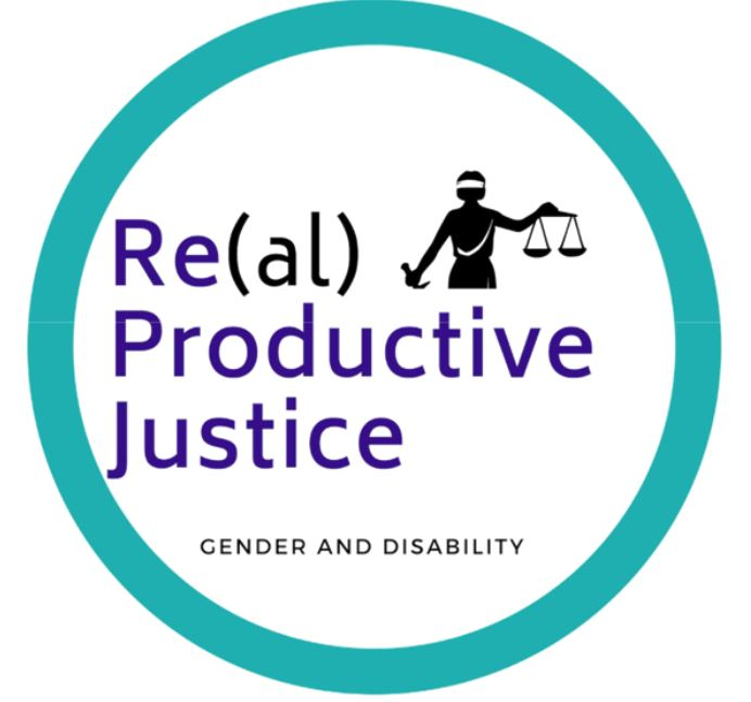 Real Productive Justice logo