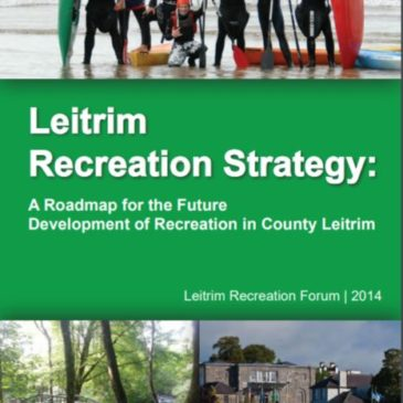 Leitrim Recreation Forum – Feedback