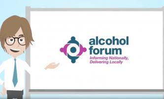 Alcohol seminar
