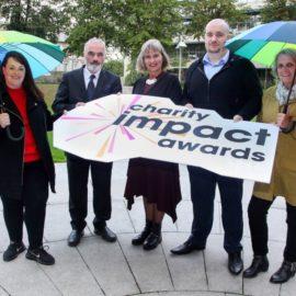 Charity Impact Awards