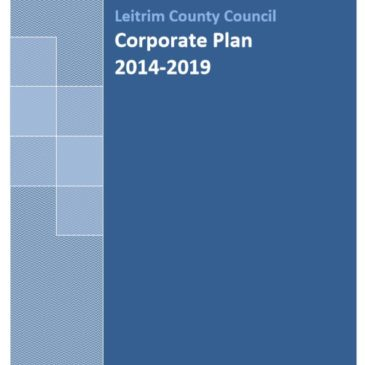 Corporate Plan Consultation – Leitrim County Council Review