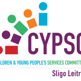 Sligo Leitrim Children and Young People's Services Committee :ogo