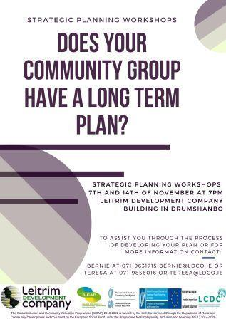 Strategic Planning Workshops
