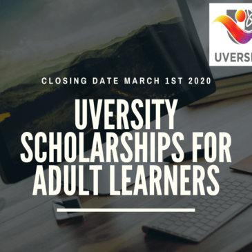 Scholarships For Adult Learners