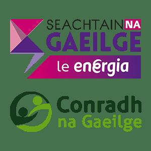 Ciste Tacaíochta Sheachtain na Gaeilge le Energia 2020
