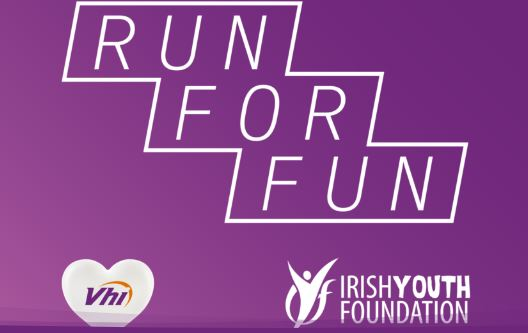 Vhi Run for Fun – Irish Youth Funding