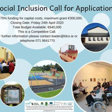 Social Inclusion Grants