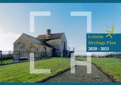 Leitrim Draft Heritage Plan 2020-2025 – Public Consultation
