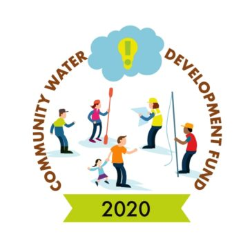 Community Water Development Fund 2020 Launched