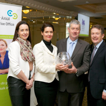 National Enterprise Awards 2020-Leitrim's Call