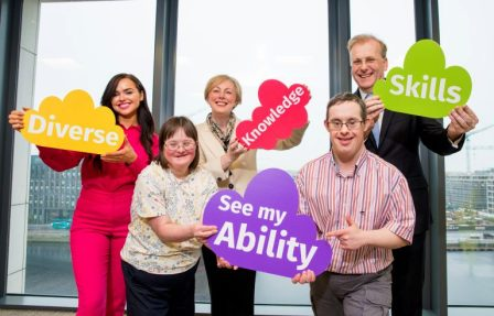 Social Innovation Fund Ireland-Ability To Work Fund