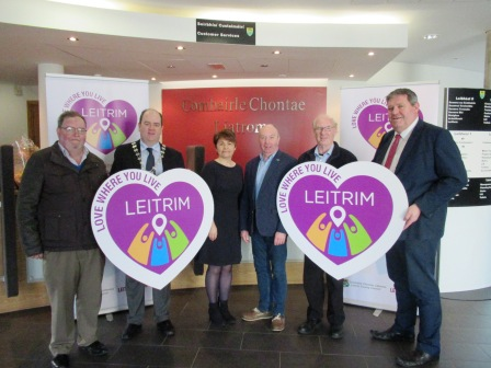 Love Where You Live Leitrim 2020 Is Launched!