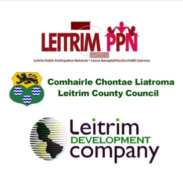Covid-19 Directory and Map of Community and Voluntary Services in Leitrim