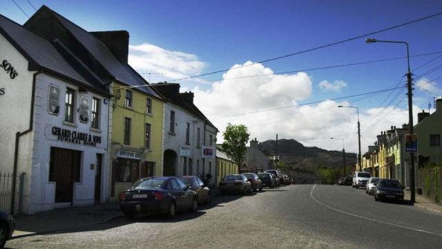 €15 million announced for economic recovery in rural towns and villages