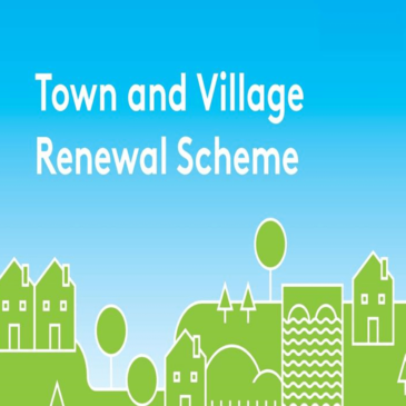 Town and Village Renewal Scheme 2020 Announced
