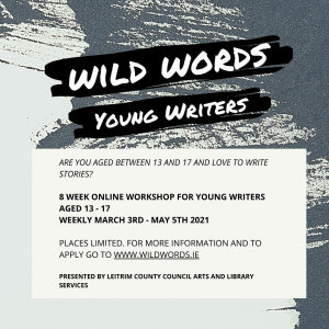 Wild Words Young Writers Group