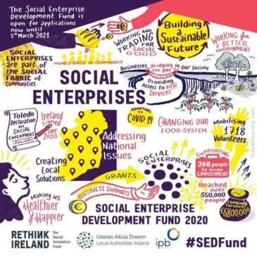 Social Enterprise Development Fund 2021