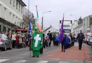 Ballinamore St Patricks Day