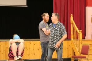 Beepark Manor July 2018 Disability FORUM THEATRE PHOTO 4