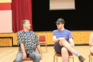 Beepark Manor July 2018 Disability FORUM THEATRE PHOTO 5