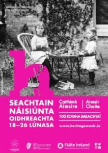 Cover 100 ideas etc as gaelige