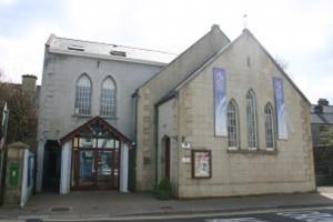 Glens Centre Manorhamilton